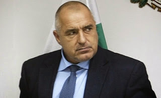 Борисов: Развръзката е днес!