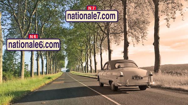La Route Nationale 7