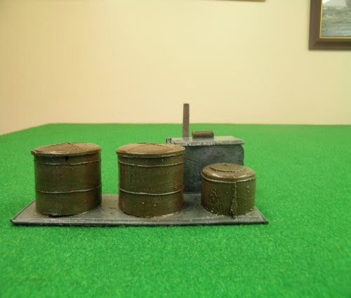 K5 Oil Store picture 3