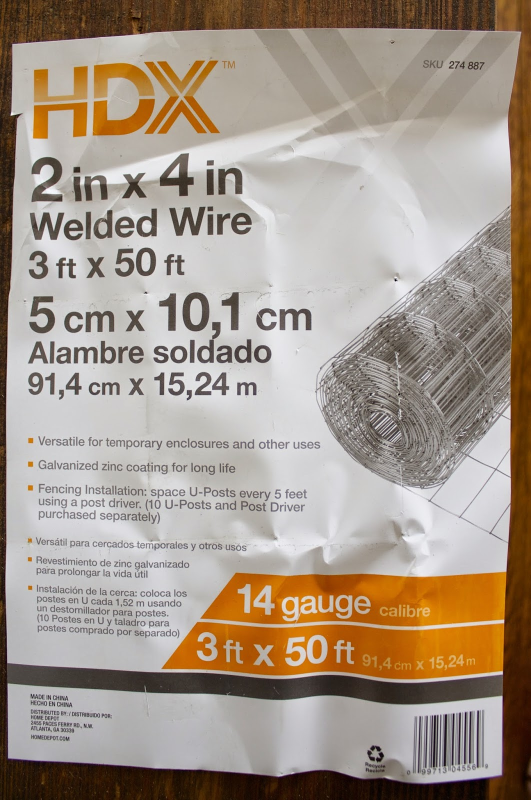 Nice Welded Wire Mesh Home Depot Gallery - Wiring Diagram Ideas ...