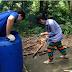 Trại hè sinh viên tại trạm đa dạng sinh học Mê linh