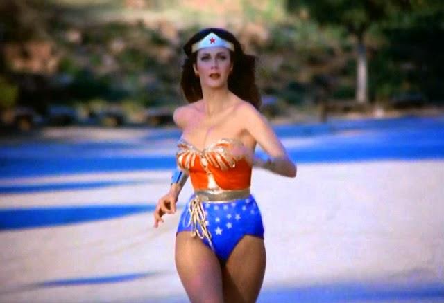 Watch Wonder Woman (1975) online Free streaming