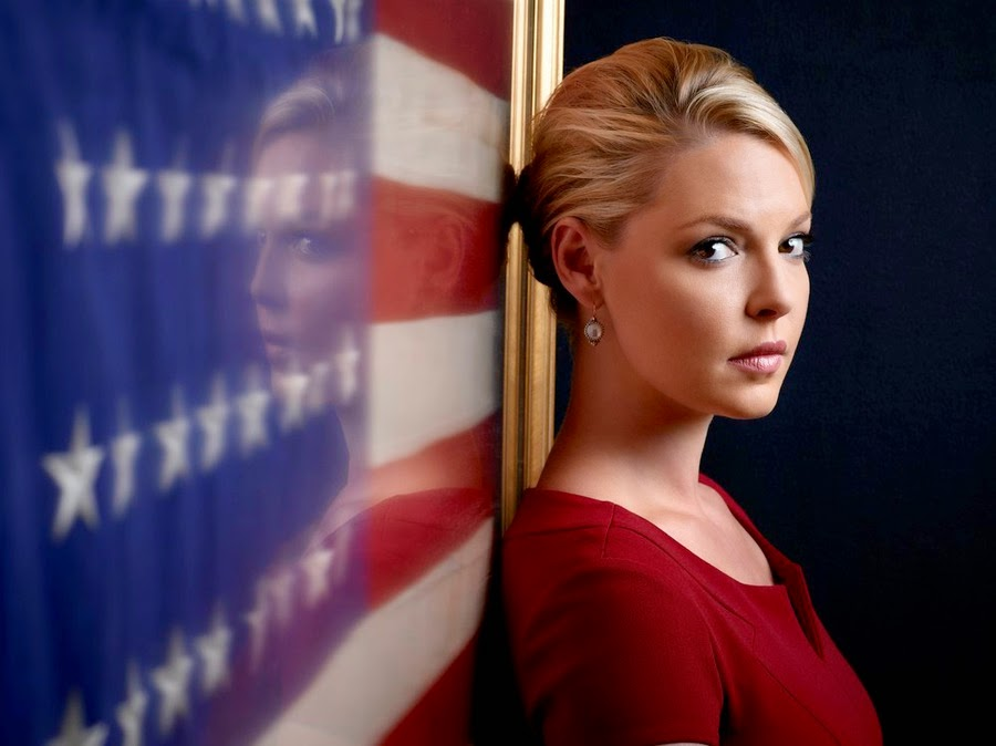 State Of Affairs - Cast Promotional Photos