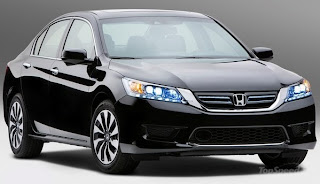 2014 Honda Accord Hybrid Price & Release Date