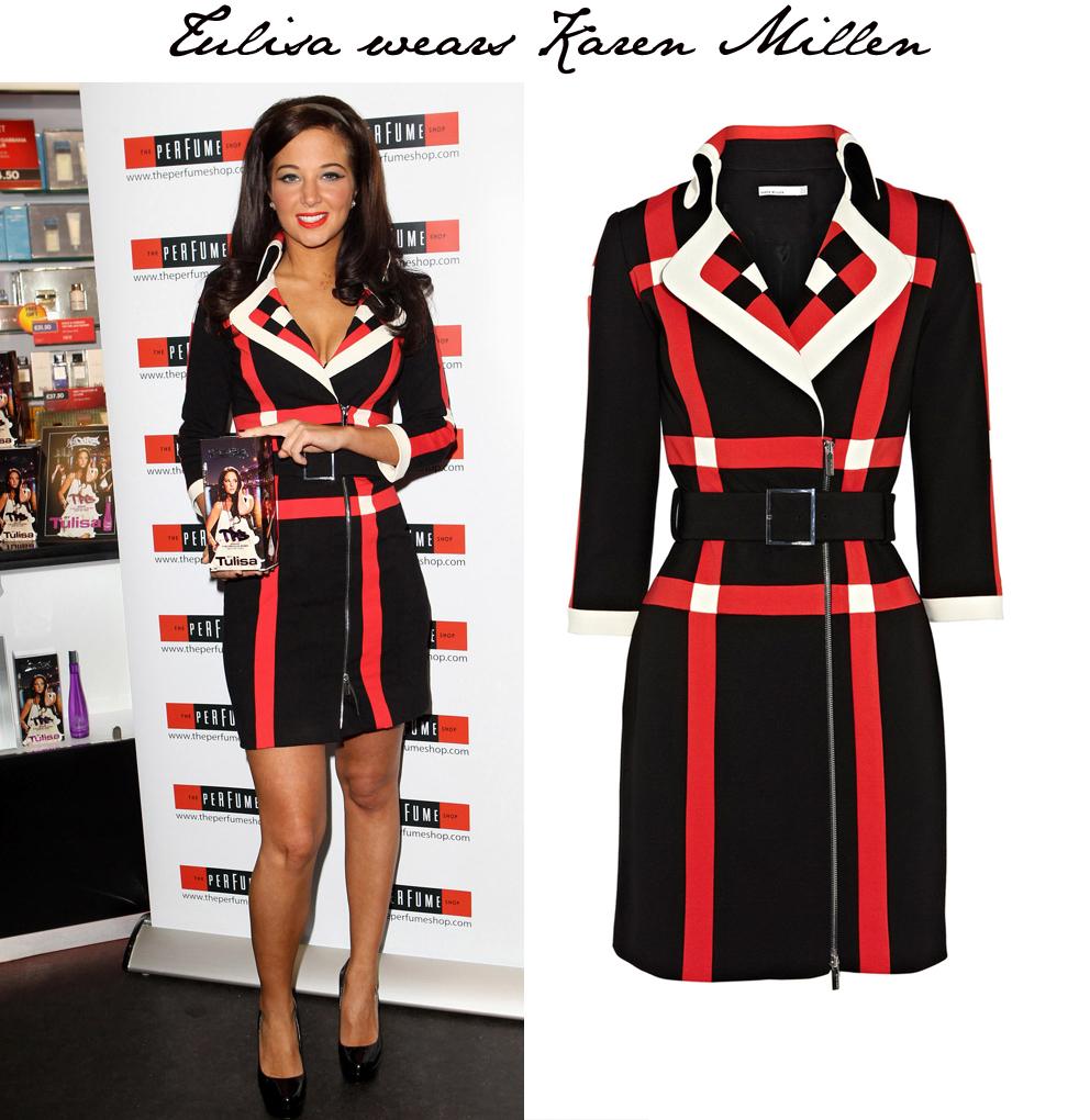 Karen Millen - Red Carpet Fashion Awards