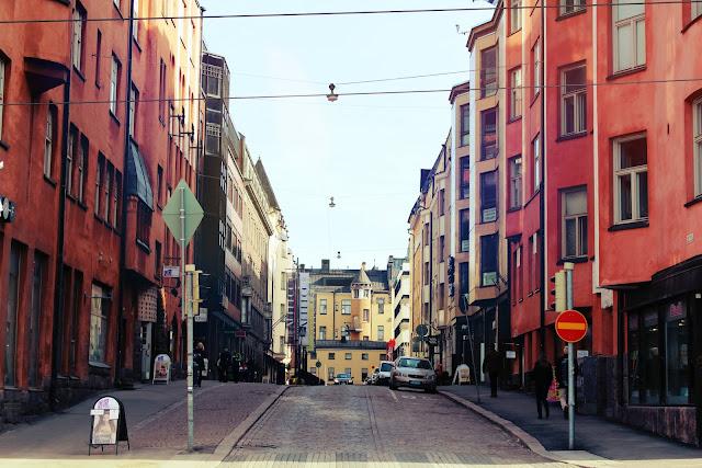 Хельсинки Финляндия Christian Louboutin фото