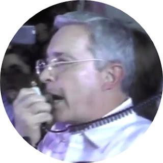 Abogamos por una frontera libre: Uribe en el puente internacional Simón Bolívar (video) La Opinión Cúcuta (Youtube) cucutanoticias.com cucutanoticias.blogspot.com