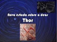 Artigo online: Thor, estrelas e mitos