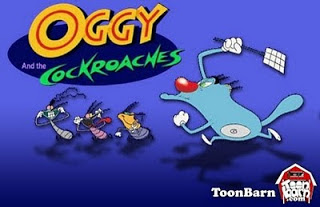oggy and the cockroaches game for pc free download