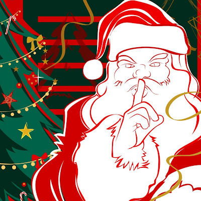 Santa Claus, Christmas download free wallpapers for Apple iPad