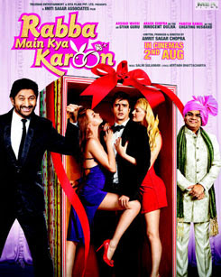 Rabba Main Kya Karoon  (2013) - Hindi Movie