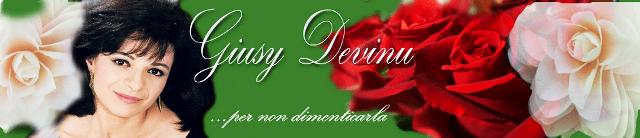 Giusy Devinu
