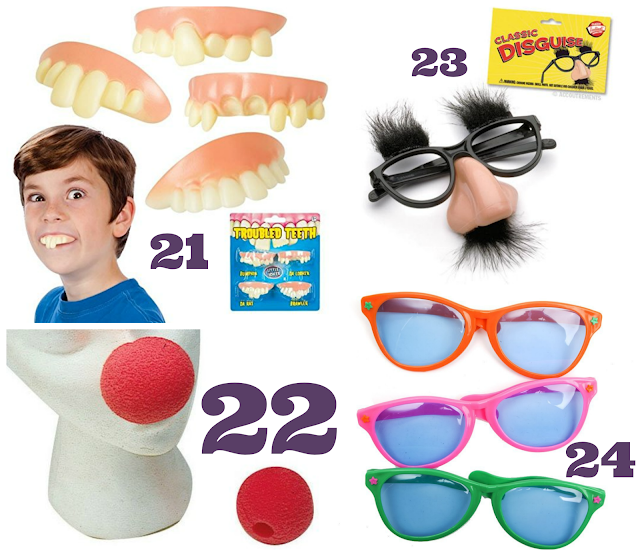 Funny Costume Gifts For Kids