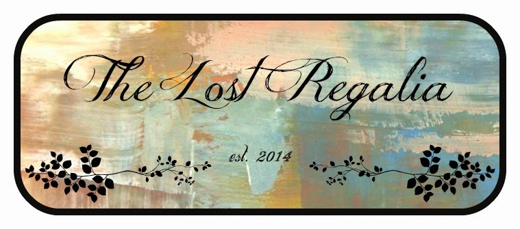 The Lost Regalia
