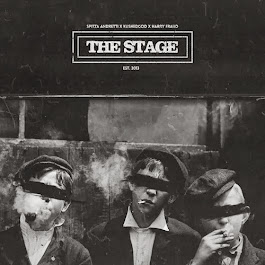 Curren$y and Smoke DZA release their EP The Stage