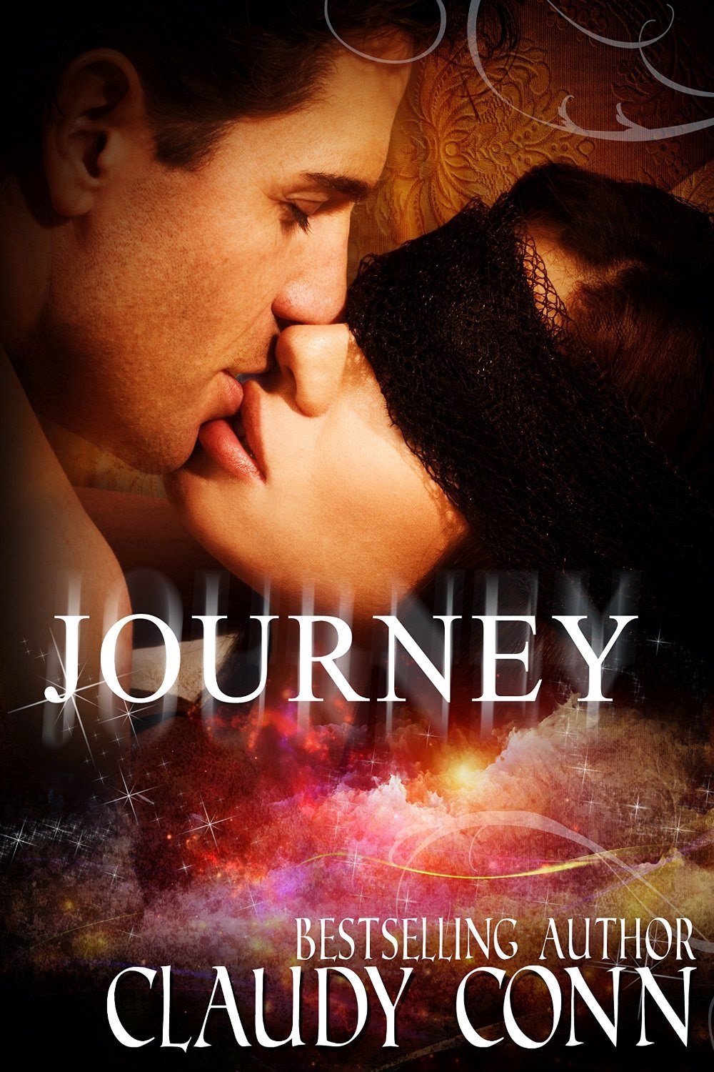 Journey by Claudy Conn (PNR)