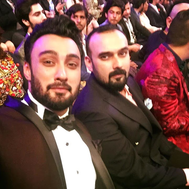 Lux Style Awards 2015