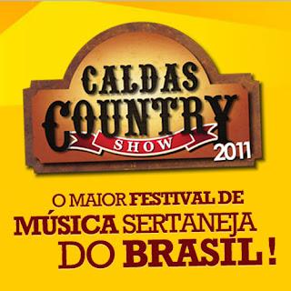 Caldas Country Show 2011