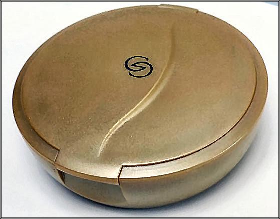 Oriflame - Giordani Gold Bronzing Pearls