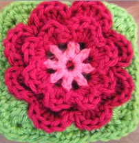 http://www.ravelry.com/patterns/library/flower-square-2