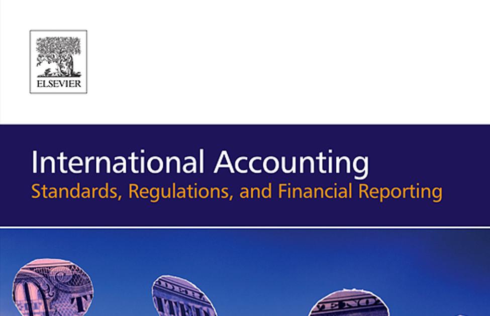 international accounting standard essay