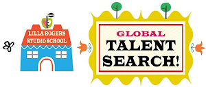 Lilla Roger's Global Talent Search