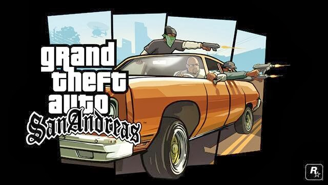 Image Result For Gta San Andreas Android Apka