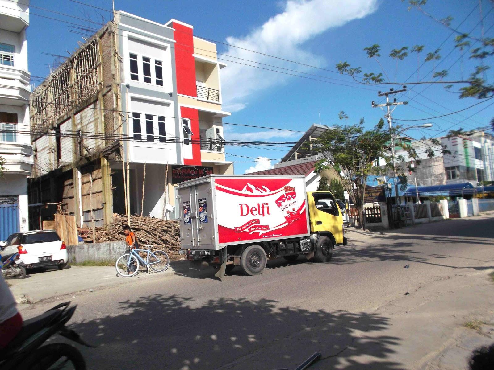hello banjarmasin south borneo indonesia