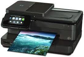 HP PHOTOSMART 7520. Equipo Multifunción