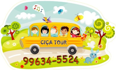 CIÇA TOUR transporte escolar