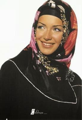 Foulards turque modèle 2015