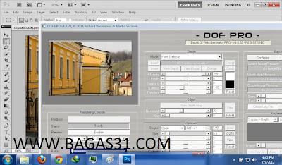 DofPro4.0.28 For Photoshop 2