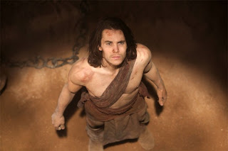 Taylor kitsch Image 2012