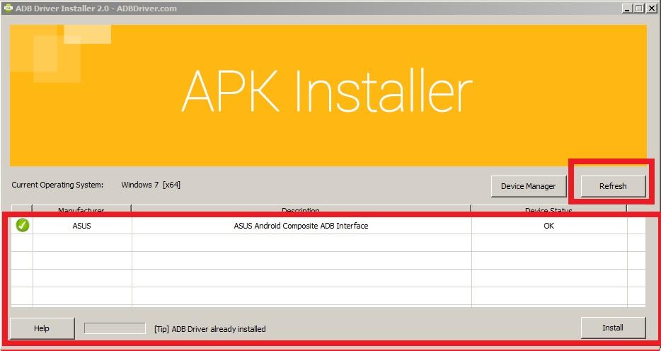 Asus Ptp Driver Download