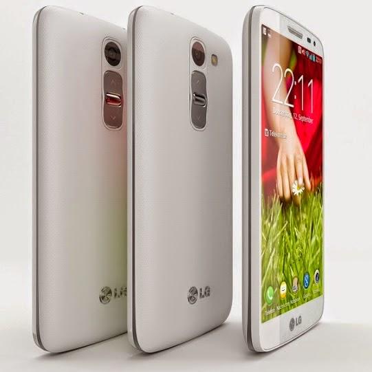 Spesifikasi Dan Harga Baru LG G2 Mini - 8 GB