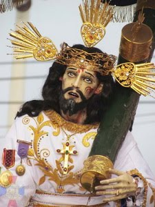 I Domingo de Cuaresma - Señor de la Amargura - Paucarpata
