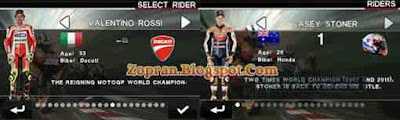 game android motogp