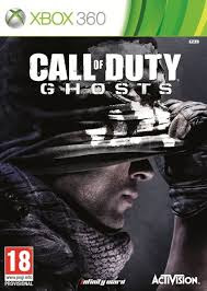 Torrent Super Compactado Call of Duty: Ghosts XBOX 360