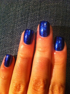 OPI DS Magic