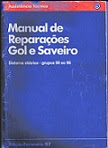 MANUAL DE RAPARAÇÕES DO GOL 1988