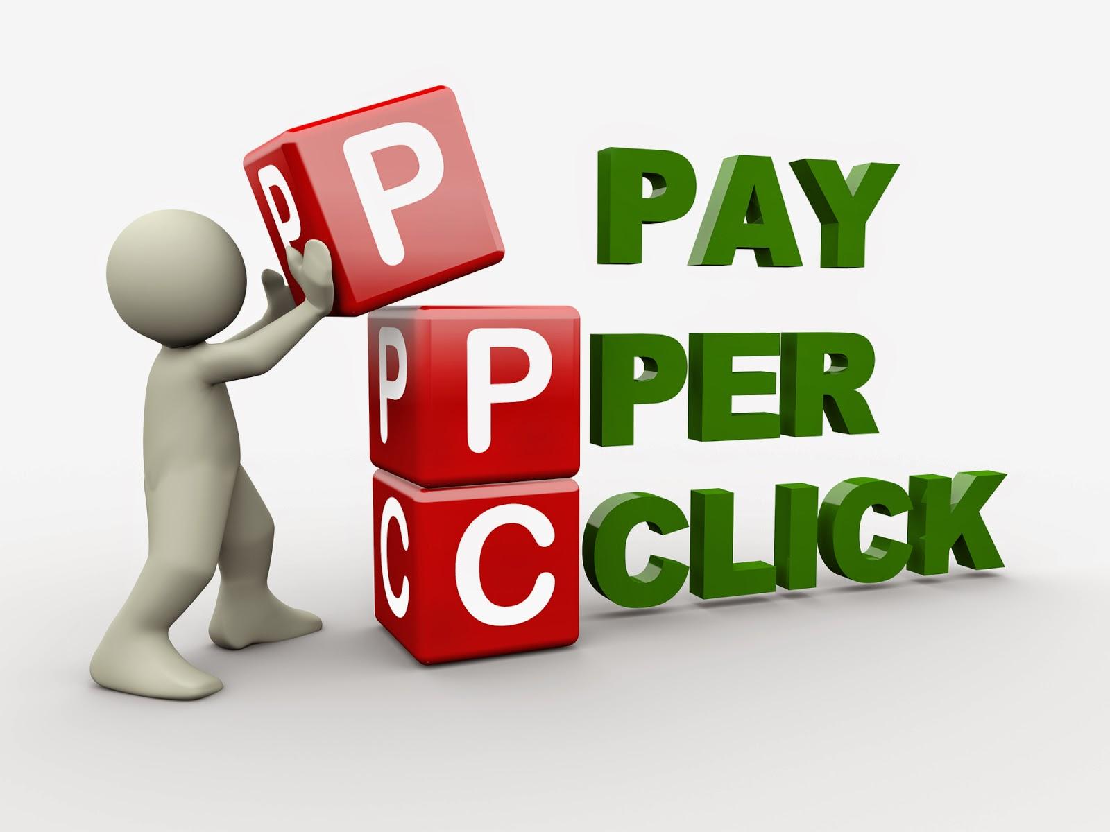 Iklan PPC untuk Meningkatkan Jumlah Pengunjung Website
