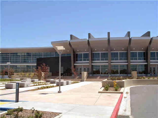 Santucci Roseville Courthouse