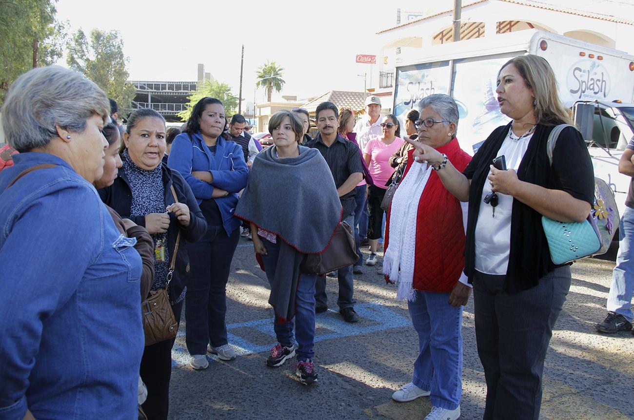 """Educación BC: REANUDAN ACTIVIDADES ACADÉMICAS EN EL CAM """"RESIDENCIAS ..."""
