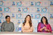 Zee Telugu Tamanna press meet-thumbnail-2
