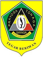 Penerimaan CPNS Kabupaten Bogor 2012