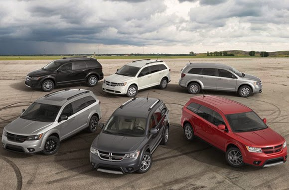 promo dodge journey terbaru