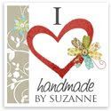 Guest Designer for Handmade By Suzanne