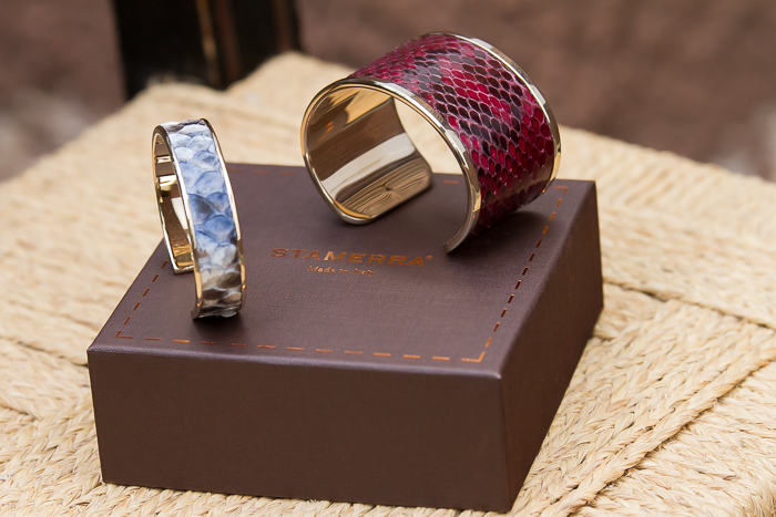 New Stamerra Luxury Bracelets