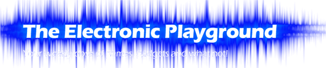 The Electronic Playground