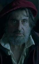 Al Pacino as Shylock 2004.
